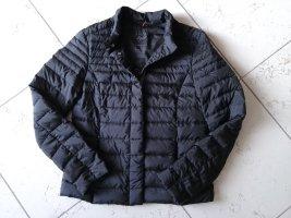 s.Oliver Down Jacket black polyamide