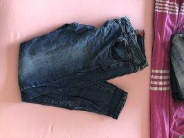 s.Oliver Jeans slim bleu