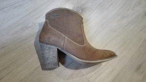 s.oliver Stiefeletten Cowboy-Style