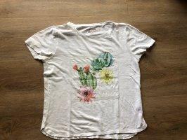s.Oliver Basic Shirt white