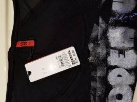 S.Oliver T-Shirt neu