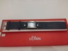 S Oliver Uhr