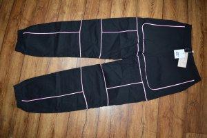 Sabbath Cargo  Pant Gr. 38/40 Tiger Mist Neu schwarz pink