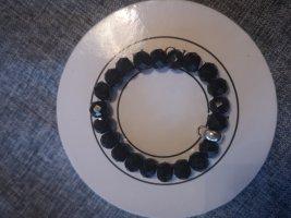 Thomas Sabo Pearl Necklace white-black