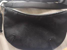 saddlebag von DKNY schwarz
