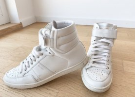 Saint Laurent High Top Sneaker, passt 37