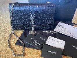 Saint Laurent Kate Medium Monogram Tassel Rechnung
