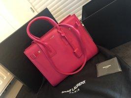 Saint Laurent Carry Bag multicolored
