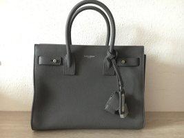 Saint Laurent Carry Bag multicolored leather
