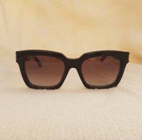 Saint Laurent Sonnenbrille Bold 1 YSL schwarz black stylish blogger sunglasses chic
