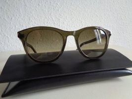 Yves Saint Laurent Glasses dark green