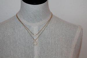 Saint Malou Necklace gold-colored