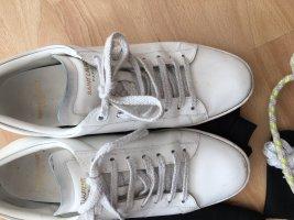 SaintLaurent Lips Sneakers low