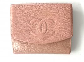 Chanel Wallet light pink-pink