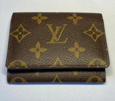 SALE!! Authentic Louis Vuitton Monogram Business card wallet