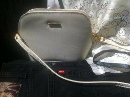 SALE: ital. crossbodybag, chintz, neuwertig, #hochzeit, minibag, clutch, #umhänget.
