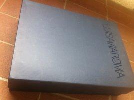 """SALE: """"LuisaViaroma"""" Italy- Designer Box für Aufbewahrung, Taschen, Schuhe, Tücher, etc. Schrankschmuck!"""