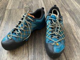 Salewa Chaussures à lacets multicolore