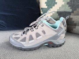 Salomon Hiking Schuhe wie neu