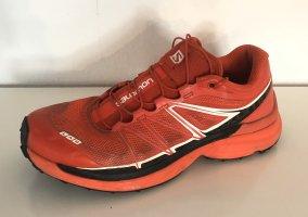 Salomon SLab Trailrunning Schuh