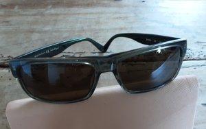Salvatore ferragamo Gafas de sol cuadradas marrón grisáceo