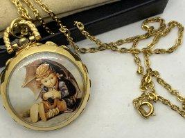 Hummel Zegarek analogowy złoto-biały