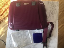 Samsonite s.wheeler 2 Beauty Case Kosmetikkoffer Raspberry