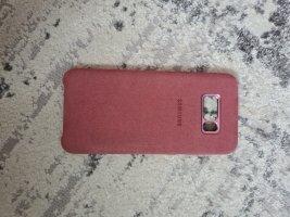 Samsung Hoesje voor mobiele telefoons roze