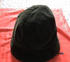 Seeberger Zachte hoed donkergroen