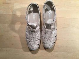 ströber Comfort Sandals multicolored leather