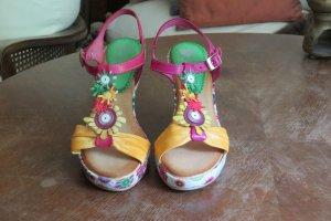 Sandale aus Spanien Leder (neu)