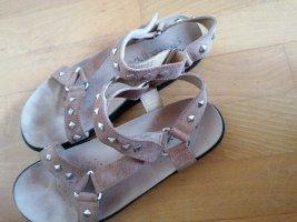 Geox Sandalo comodo marrone chiaro