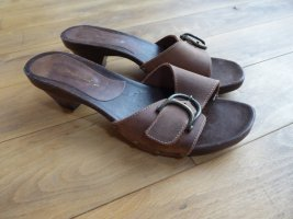 Sandale in Clog - Style