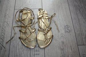 Sandale in gr.40 neu nur anprobiert