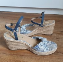 Sandale mit Absatz Esprit