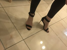 Sandale Pumps