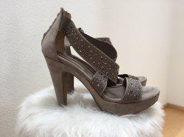 Sandale von Progetto