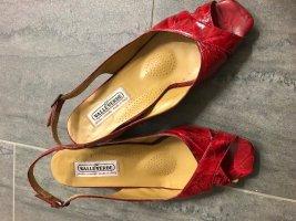 Sandale von Valeverde