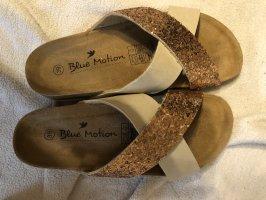 Blue Motion Outdoor sandalen roségoud-brons
