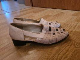 Clog Sandals white