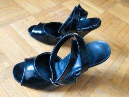 Sandały outdoor czarny