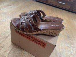 Graceland Outdoor sandalen veelkleurig Acetaat