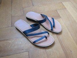 Sandalen aus Griechenland
