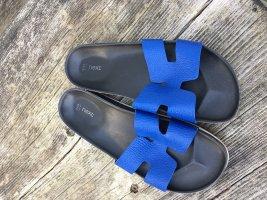 Next Comfortabele sandalen veelkleurig
