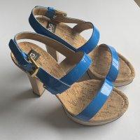 Sandalen Dolce & Gabbana Gr.37