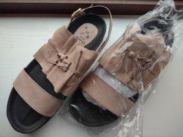KMB Sandalo comodo multicolore