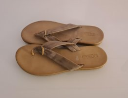 Sandalen echt Leder NEU