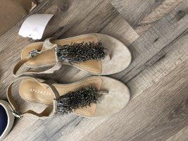 Sandalen echtleder