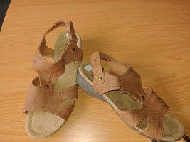 Sandalen Gr. 39 braun Neu/ungetragen