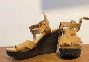 Sandalen mit Keilabsatz Neu von Rockport Adiprene by Adidas
